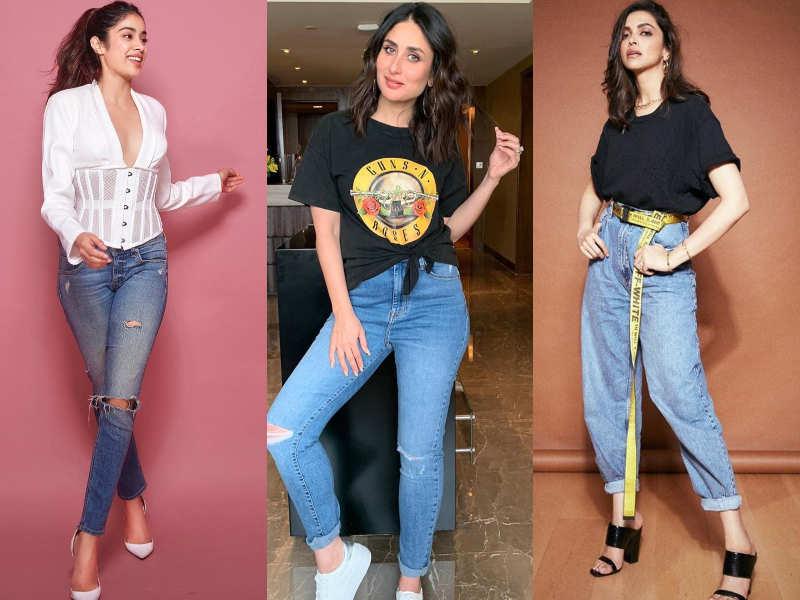 Kareena Kapoor Khan to Deepika Padukone: Top TEN Bollywood ...